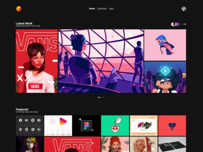 Design Hunt: Relaunch