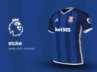 Stoke Away Shirt by adidas