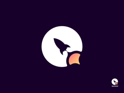 Quickest Logo