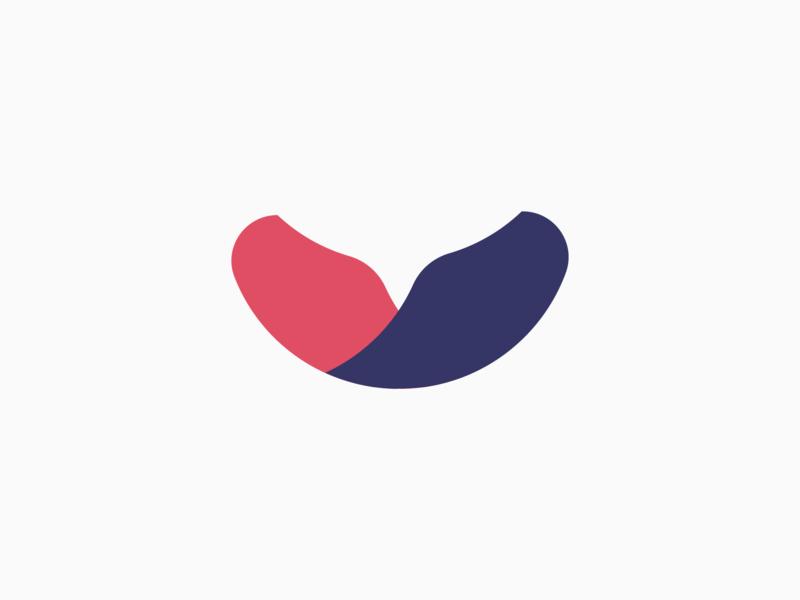 Pair of Wings vector logos logodesigner logodesign logo wings pair illustrator brandingdesigner concepts branding
