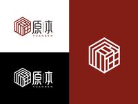 原本logo