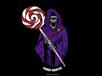 Candy hunter