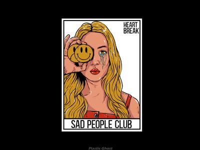 Sad People Club