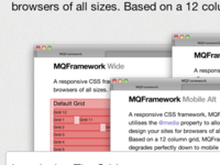 MQFramework - Available