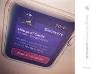 TV Notification - Apple Watch App