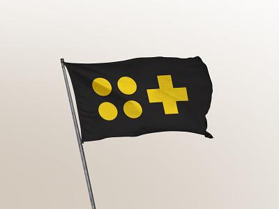 Annual Fourplus logo submission fourplus plus four branding symbol monogram mark manolov ivan logo design
