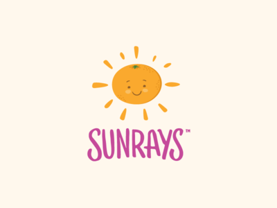 Sunrays Branding