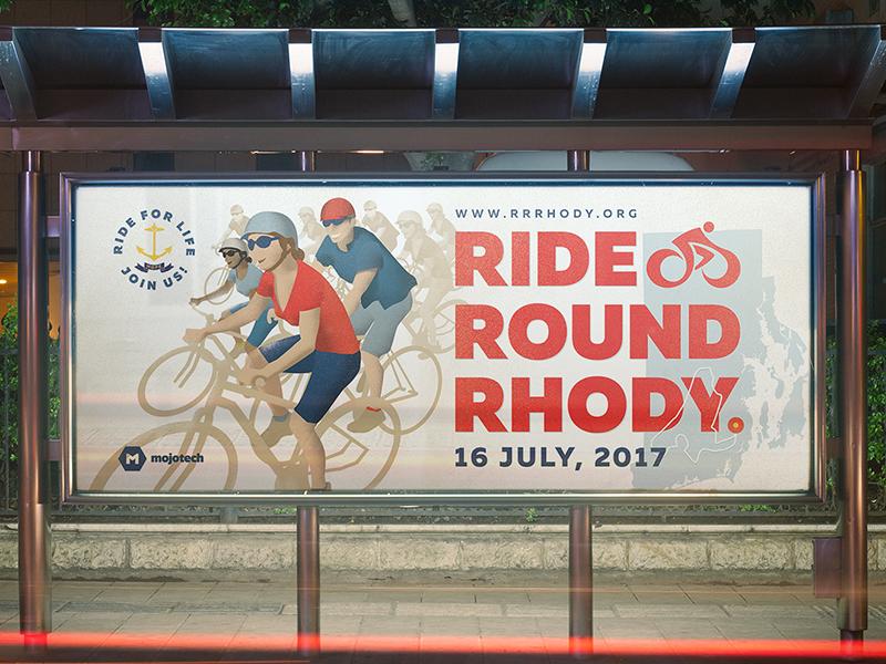 RRR print and jersey design sports apparel print bicycle bike ri rhody round ride rrr