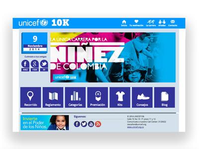 Unicef10k 2014