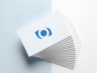Business Card Optika