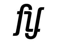 Fly Ambigram