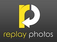 Replay Photos Logo