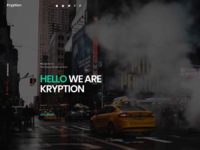 Project Kryption