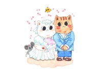 Married Kitty
