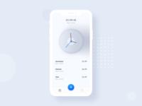 Clock App (Concept)