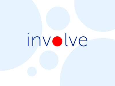 Involve - corporate identity & web design branding and identity web design branding corporate identity wordpress brand ux ui logo identity motion design webdesign website