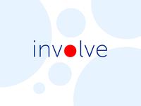 Involve - corporate identity & web design