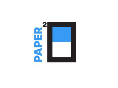 Paper Squared Logo