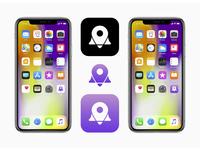 Cluy - Location Notification App
