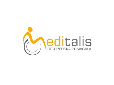 Meditalis (Orthopedic Aids) wheelchair clever smart medicine orthopedy invalid minimalism orthopedicaids orthopaedic orthopedic meditalis