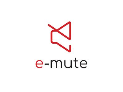e-mute