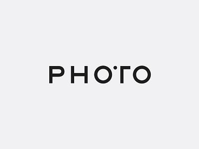 PHOTO verbicon typography photography logo photography photographer logo photographer photo minimalism logo design logo lens focus clever camera logo camera
