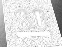 80. Sketch