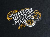 Marketing Tailors logo