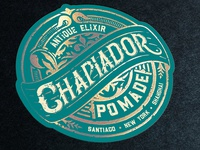 Chapiador Labels