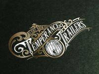 Temperance Trailers logo