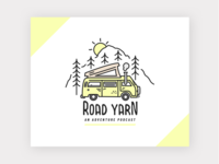 Road Yarn Podcast