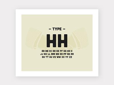 Honest ~ Typography adventure heritage layout icon vintage vanlife logo ui illustration brand minimalism ux design web design typography branding design