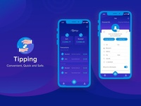 Tipping Service App