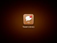 Tweet Library