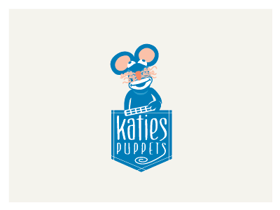 Katies puppets