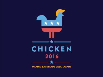 Chicken 2016