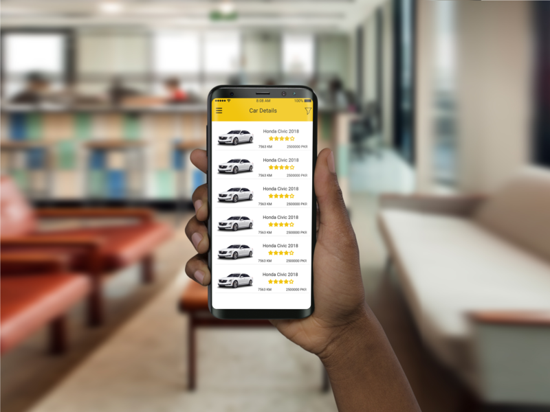 Car Mobile app design mobile app design ui mobile app
