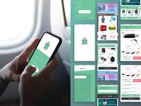 E commerce app 2