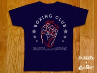 Same Love Boxing Club
