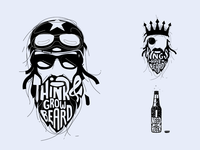 Think & Grow Beard