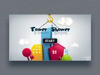 Tower Shower