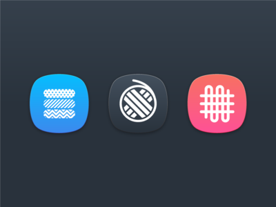 Product Icon exploration