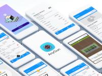 Inventory Management Scanner App