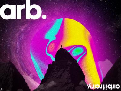 Arb - A Magazine cover