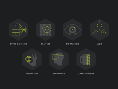 7 VR Platform Technologies