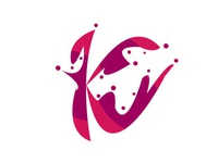 Custom K Letter