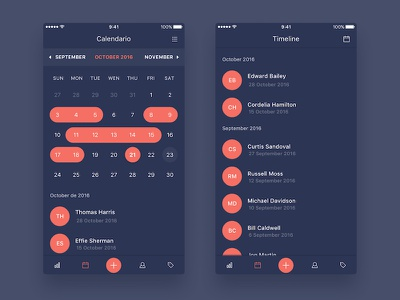 oh time! icons timeline calendar track ios app sex time ho time! hotime oh time