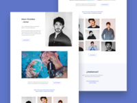 Marc Giraldes - Personal website