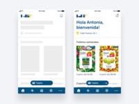 Home - Supermarket App