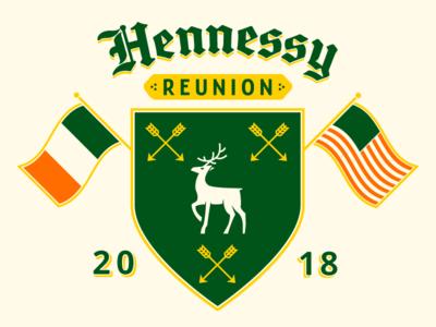 Hennessy Reunion pt. 2
